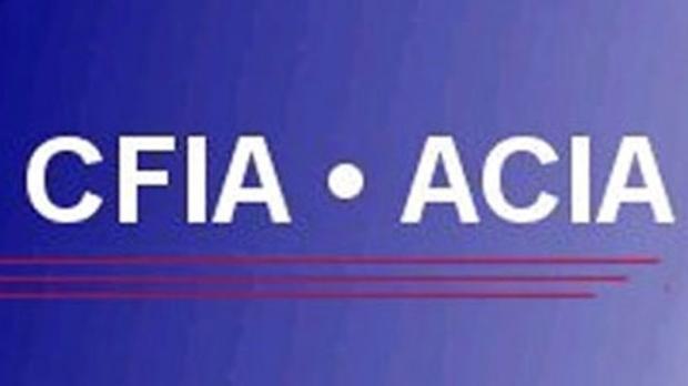 CFIA reinstates licence for Calgary dairy processor