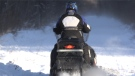Timmins snowmobile trails open