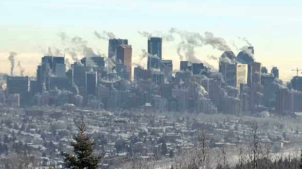 Image result for calgary cold