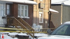 Female body found in Oshawa, Ont. apartment
