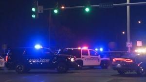 CTV National News: Man dead after 911 hoax call