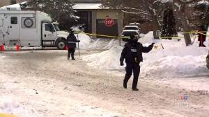 Ontario's police watchdog investigates fatal shooting west of Toronto (CTV Toronto)