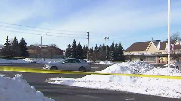 Brampton man charged with first-degree murder in collision investigation