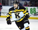 2017 first-round pick Cody Morgan traded to Spitfires. (Photo credit: Aaron Bell / OHL Images)