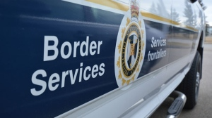 Ottawa police worked with the Canada Border Services Agency to close down an Ottawa spa.