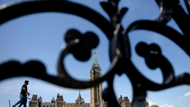 Political Ottawa -- long a bastion of male-dominated power relationships -- is no stranger to inappropriate behaviour against women, no matter their stature, with social media being the most common source of complaints.