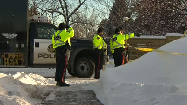 A 49-year-old Calgary man has been charged in connection with a violent carjacking on January 1.