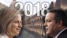 Politics Panel - Jan. 2, 2018