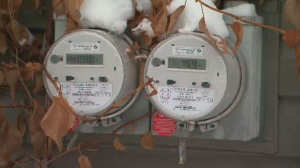Hydro-Quebec meters