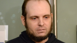 CTV News Channel: Joshua Boyle faces charges