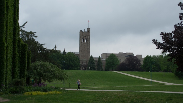 Western University generic