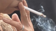 workplace second-hand smoke legislation, smoke, ci
