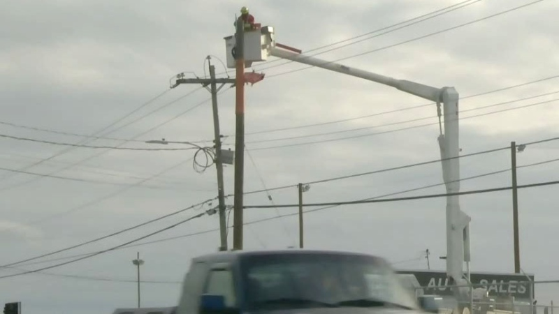 CTV Atlantic: N.S. Power takes historic precaution