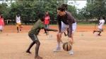 uOttawa women's basketball team giving back