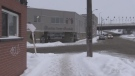 Samaritan Centre affected by the cold