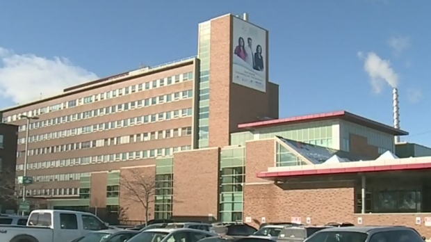Flu outbreak at Ouellette Campus