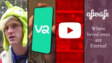 Internet fallout for Suicide Forest visit, the resurrection of Vine, the decline of YouTube and capitalizing on the dearly departed
