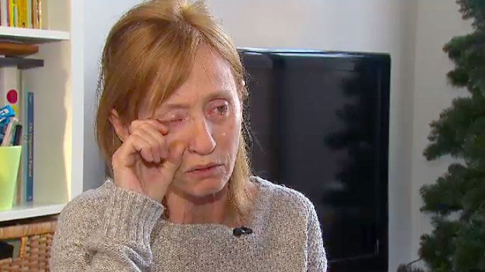 Tess Richey's mother speaks out