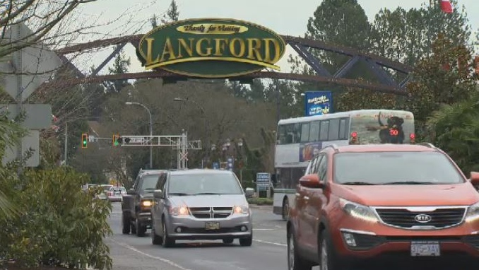 Langford has made it high on the list of best communities to live in Canada in 2021 by Maclean's.