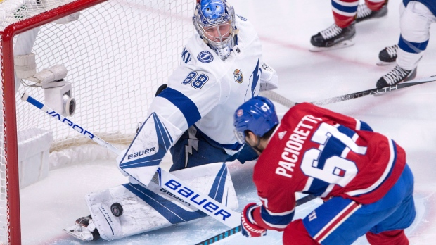 Canadiens end losing streak with 2-1 SO win over Lightning  1712c2d3f