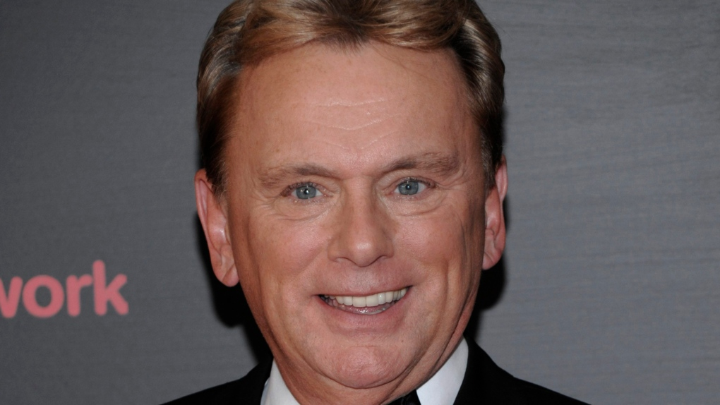 Wheel Of Fortune Host Pat Sajak Opens Up About His Emergency