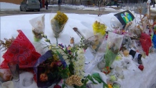 CTV Montreal: Day of remembrance requested