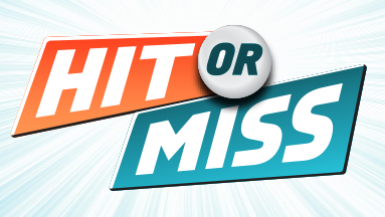 "The OLG's new ""Hit or Miss"" game is drawing criticism from gambling advocates. (OLG)"