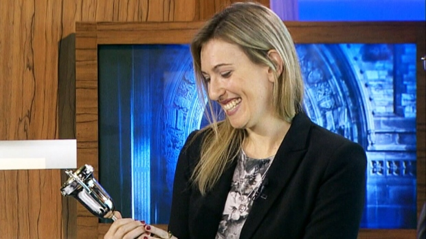CTV QP Quiz Show: Lightning round
