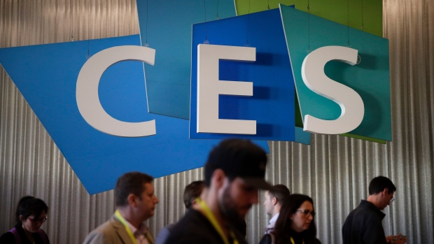 What the Tech? Consumer Electronics Show: Day 1