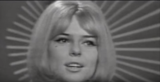 French Pop Icon France Gall Dies