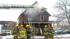 Four people killed in Oshawa house fire