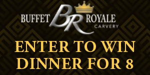 Buffet Royale January Contest