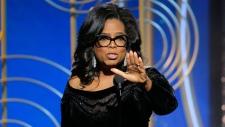 CTV News Channel: Oprah planning 2020 run?