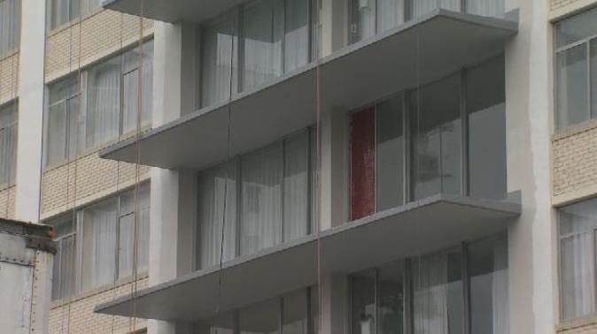 james bay tenants