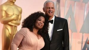 CTV National News: Oprah Winfrey for president?
