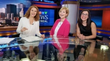 CTV Montreal: Living in laughter