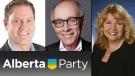 Politics Panel - January 9, 2018