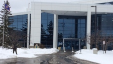 Waterloo Regional Police HQ