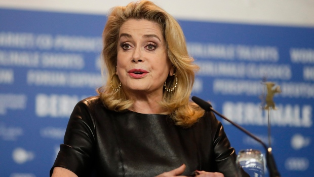 Full Translation Of French Anti-#MeToo Manifesto Signed By Catherine Deneuve