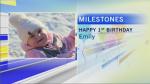 Milestones January 10