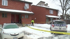 Ottawa's first homicide of 2018