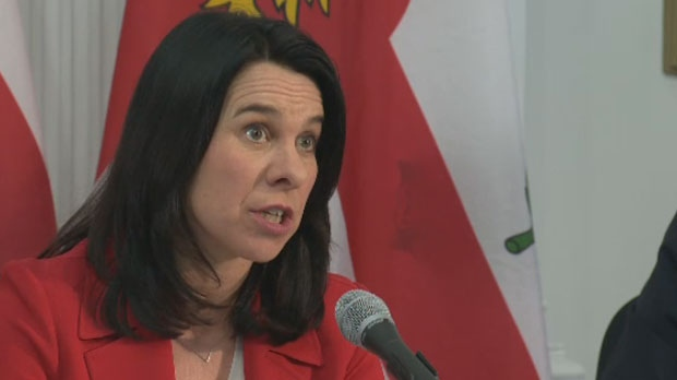 Montreal Mayor Valerie Plante said she didn't break any campaign promises after announcing property and water tax hikes on Jan. 10, 2018.