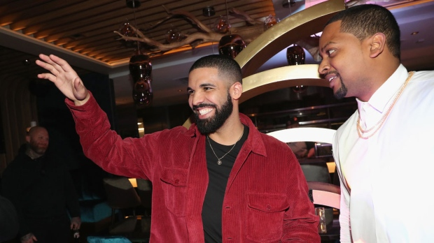 Drake's Toronto Pick 6ix restaurant to reopen as a sports bar
