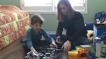 CTV Montreal: Concussions in preschoolers