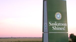 CTV News Channel: Saskatoon on the world stage