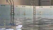 swim, naked swim, Southland Leisure Centre, Natura