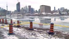 Toronto's Port Lands