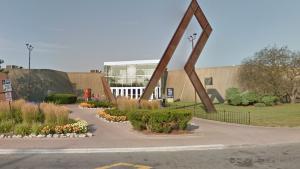 White Oaks Mall (Google)