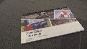 Windsor budget