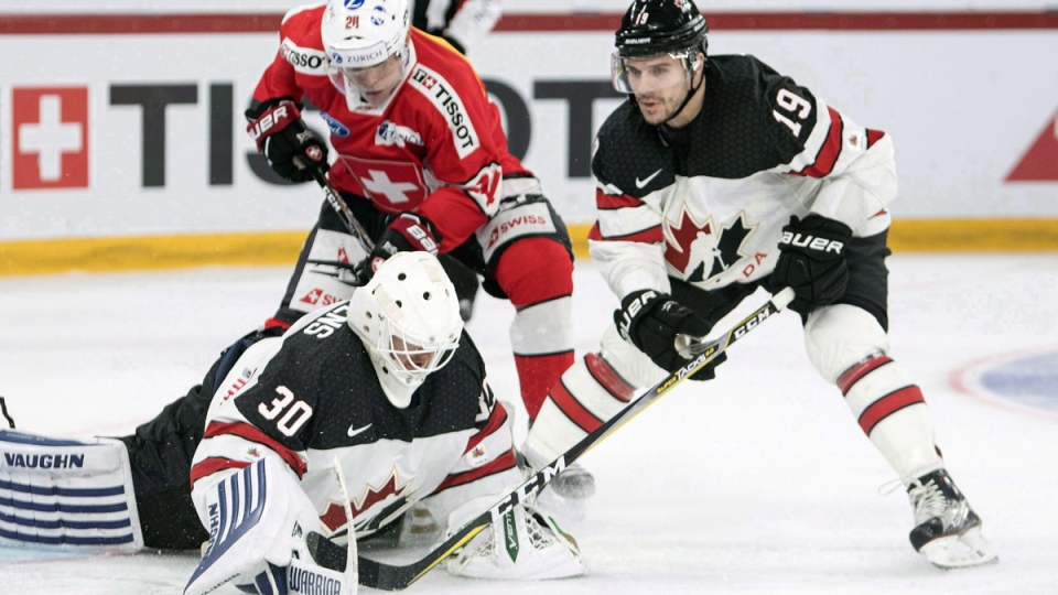 a3e3ad8ff3f A look at Canada s men s Olympic hockey roster heading to South ...